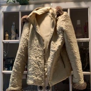 Cabi winter jacket